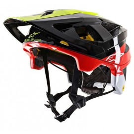 ALPINESTAR CASCO VECTOR TECH PILOT