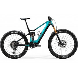 MERIDA  E-ONE SIXTY 10K