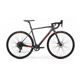 MERIDA MISSION CX 5000 TALLA M
