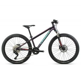 ORBEA MX 24 TRAIL PUR-ROS