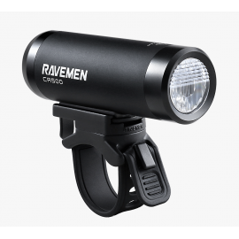RAVEMEN LUZ CR500 CON CONTROL REMOTO