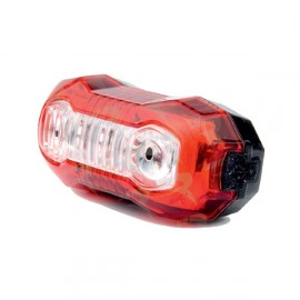 RIDERS F61 LUZ LED TRASERA