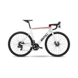 BMC SLR01 DISC THREE