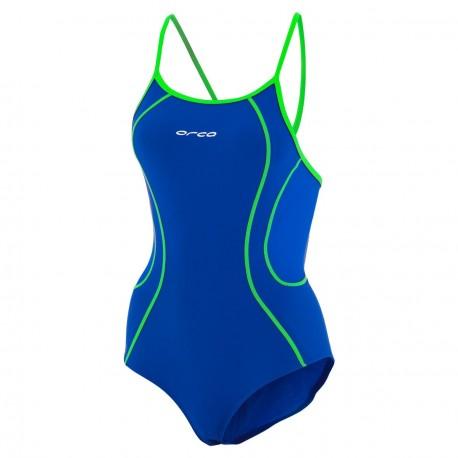 ORCA CORE ONEP SBACK TALLA S/10 Mujer