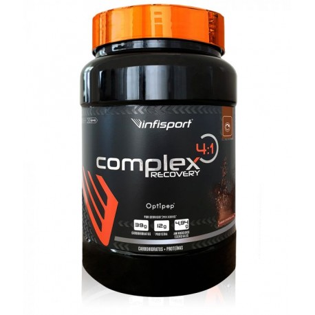 INFISPORT COMPLEX RECOVERY CHOCO 4:1 1,2 KG