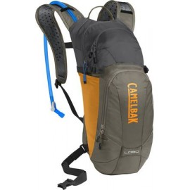CAMEL BACK LOBO 20 BLACK 3L