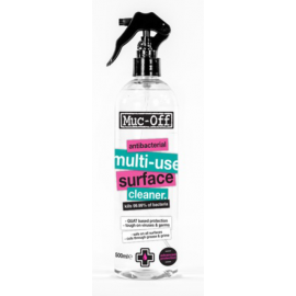 LIMPIADOR SUPERFICIES MUC-OFF ANTIBACTERIA MULTI-USO 500 ml