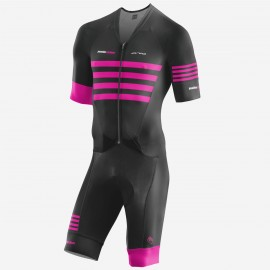 ORCA CUSTOM AEROSUIT ROAD RS1 PAD PERFORM HOMBRE