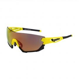 Gafas Oversize Am fl/Neg