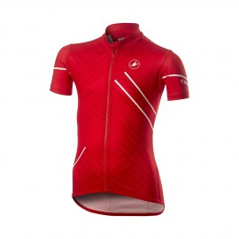 CASTELLI MAILLOT CAMPIONCINO JERSEY KIDS