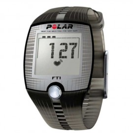 POLAR FT1 CON HEART RATE MONITOR