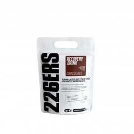 226ERS RECOVERY DRINK CHOCOLATE BOLSA 500GR