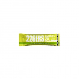 226ers ENERGY GEL LEMON 40GR + CAFEINA