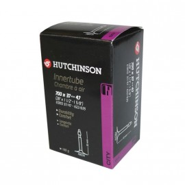 CAMARA HUTCHINSON 24x1.70-2.35 STANDARD