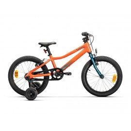 "CONOR WRC DISCOVERY 18"" NARANJA"