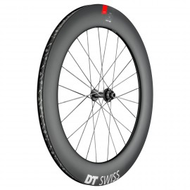 DT SWISS RUEDA ARC 1100 DI 700C CL 80 12/100