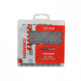 CADENA SRAM PC830 114 ESLABONES POWERLINK 6/7/8V