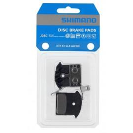 DISK BRAKE PAD J04C METAL PAD