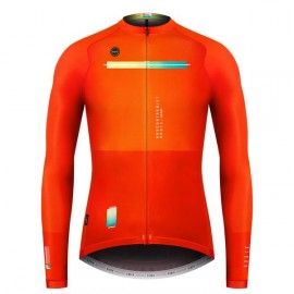 GOBIK MAILLOT CX PRO JUNGLE UNISEX