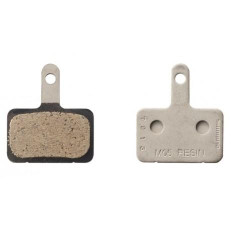 Pastillas Freno Resina M05 BR-M515