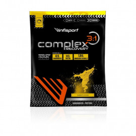 INFISPORT COMPLEX 3:1 RECOVERY 60G PLATANO