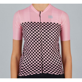 SPORTFUL MAILLOT MUJER CHECKMATE