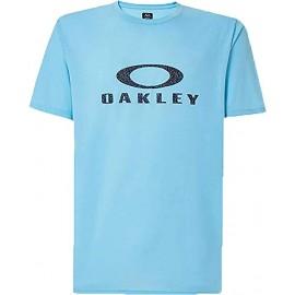 OAKLEY DOTS ELLIPSE SS TEE